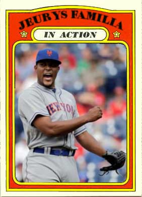 1972 Jeurys Familia (in action)